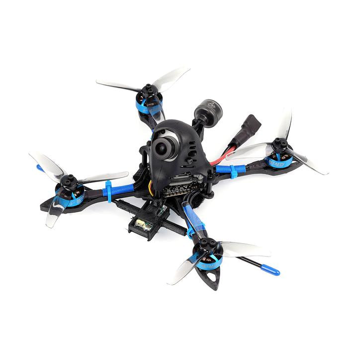 BETAFPV X-Knight 3inch Toothpick Quad (HD Digital VTX) 1404 3800KV Brushless Motors Caddx Vista Gemfan 3016 3-Blade Props