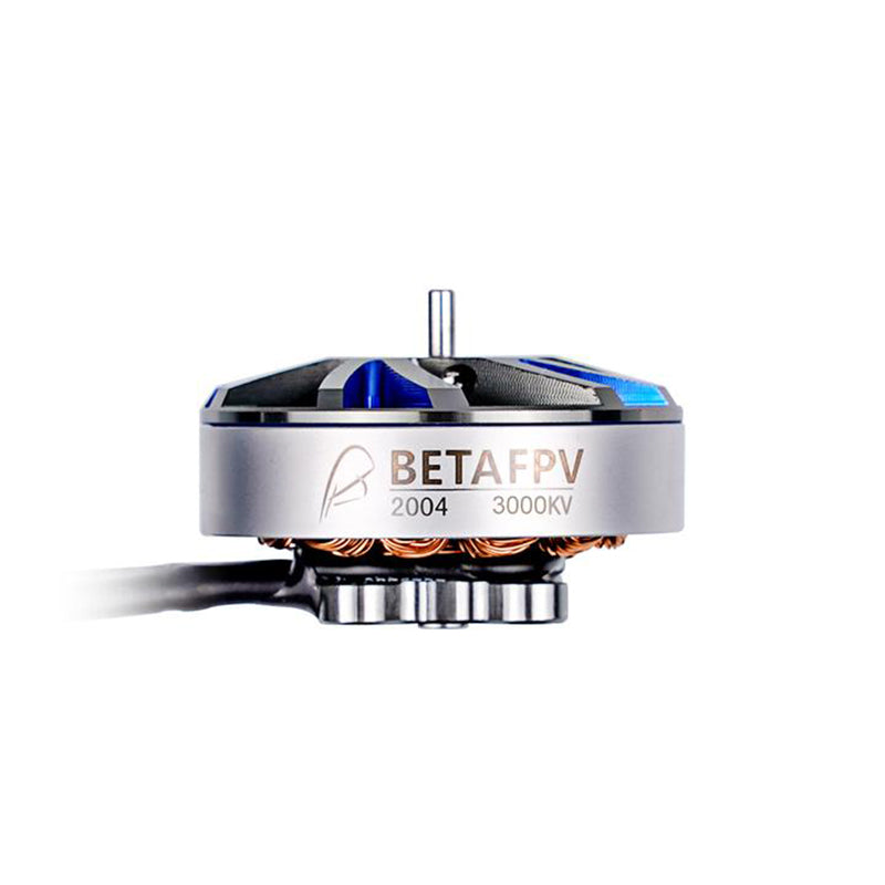 Betafpv 2004 Racing Drone Brushless Motor 1700kv 3000kv 4-6s Racing Drone Ultralight Brushless Motor