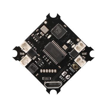 BETAFPV F4 Brushed Flight Controller (DSMX Rx + OSD)