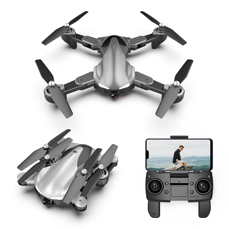 Hobbymate A19 Drone Gps 4k 5g Wifi Live Video Fpv Quadcopter Flight 15 Minutes Rc Distance 300m Drone