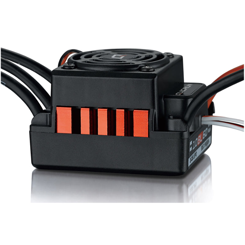 Hobbywing QuicRun-WP-10BL60 Sensorless Brushless Speed Controllers 60A ESC for 1/10 Rc Car