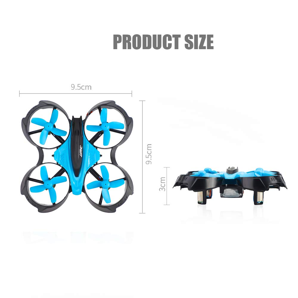 JJRC H83 RC Drone for Kids Adults Mini Drone Toy 3D Flip Speed Control RC Quadcopter