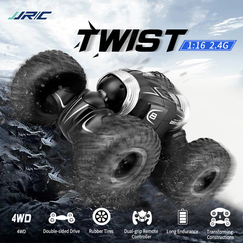 JJRC Q70 RC Car Radio Control 4WD Desert 1:16 Car Off Road Toy High Speed Climbing RC Car Kids Children Toys