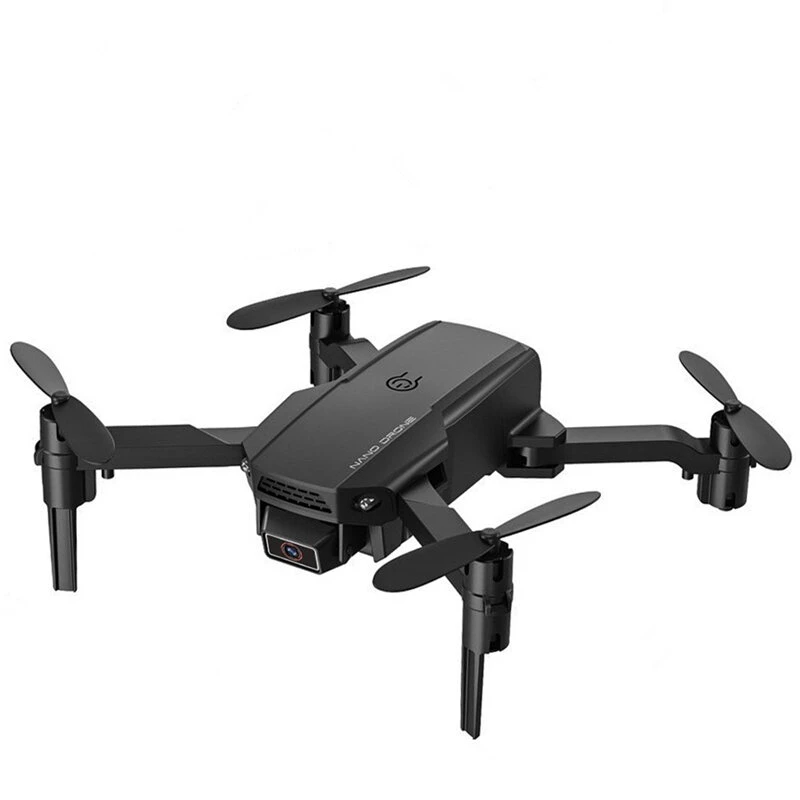 KF611 Mini WIFI FPV With 4K HD Wide-angle Camera Headless Mode Altitude Hold Foldable RC Drone Quadcopter RTF