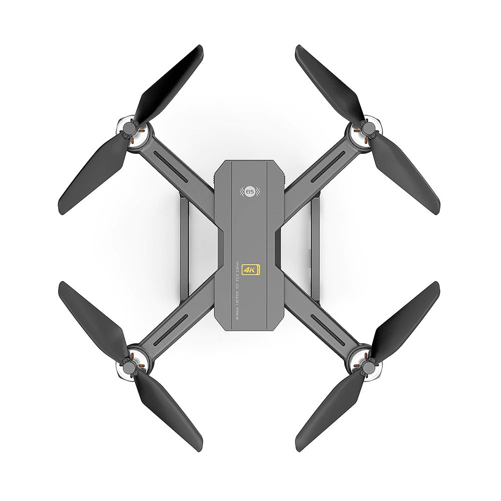 MJX B20 GPS Drone with 4K 5G WIFI HD Camera Electronic image stabilization Quadcopter Brushless Professional Drone