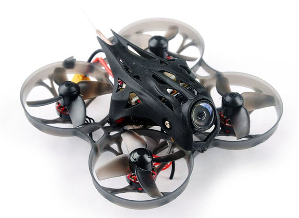 HD 2-3S Brushless Whoop Drone Mobula7 - Frsky / Dsmx / Flysky Receiver Option
