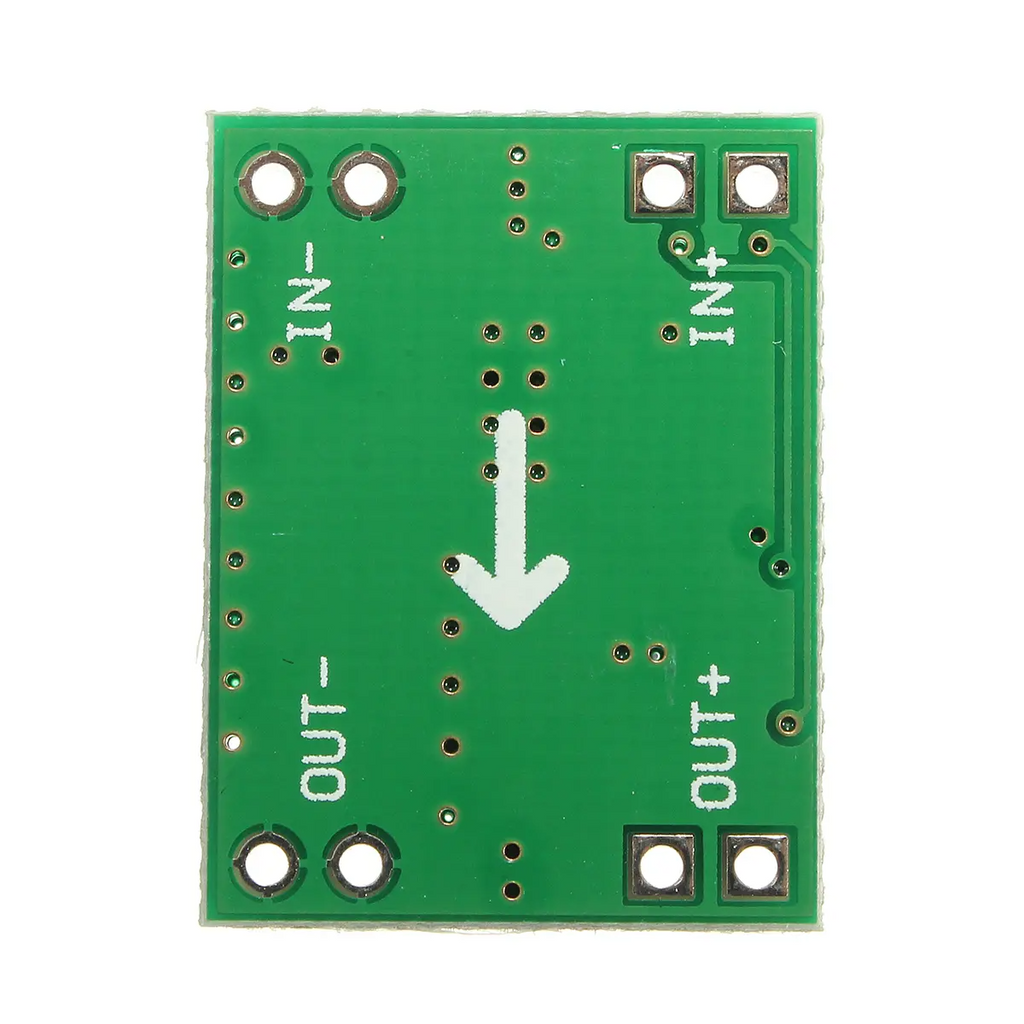 Mini MP1584EN DC-DC BUCK Adjustable Step Down Module 4.5V-28V Input 0.8V-20V Output