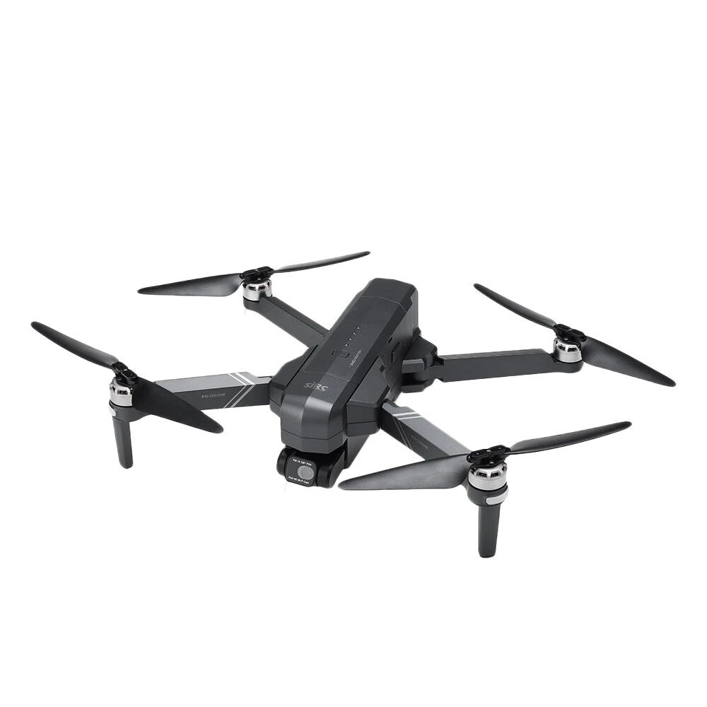 SJRC F11 4K Pro GPS With 4K HD Camera 2-Axis Electronic Stabilization Gimbal Foldable RC Drone