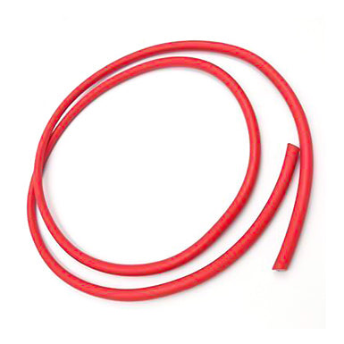 Silicone Wire 12AWG 14AWG Black Red Heatproof Soft Silicone Silica Gel Cable, Length 1.0 Meter