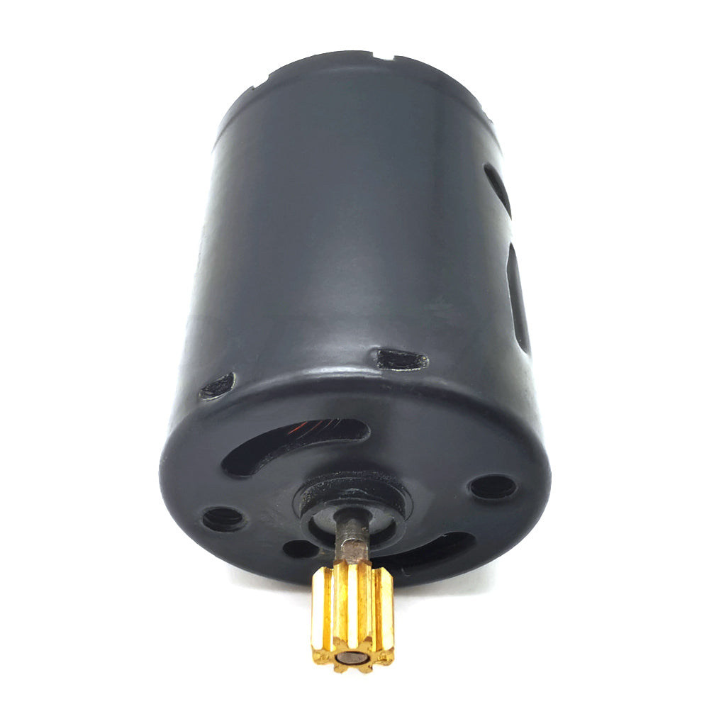 Upgrade 370 motor for WPL D12 RC Car spare parts