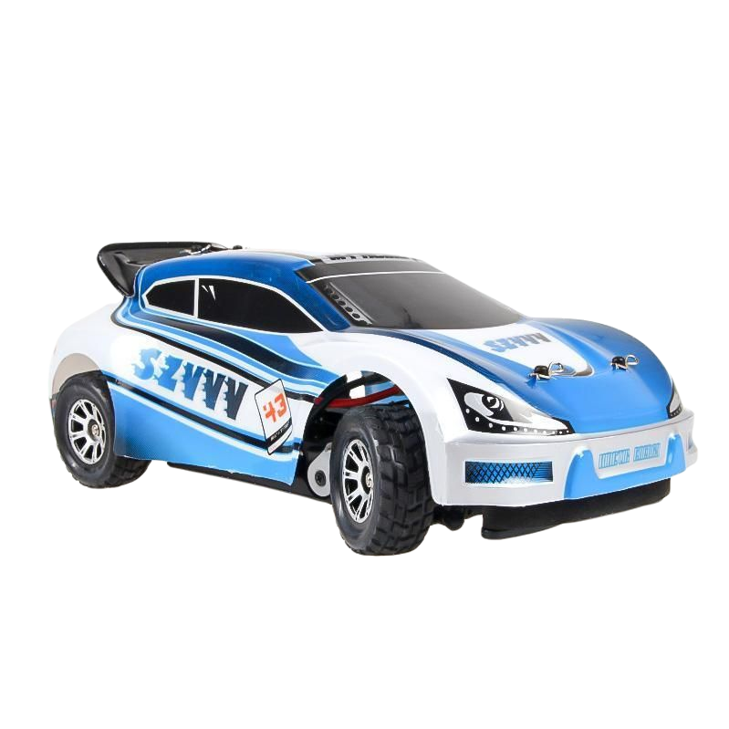 WLtoys A949 Upgraded RC High Speed Racing Car 4WD 2.4GHz Drift Toys Car 1:18 High Speed Electronic Cars