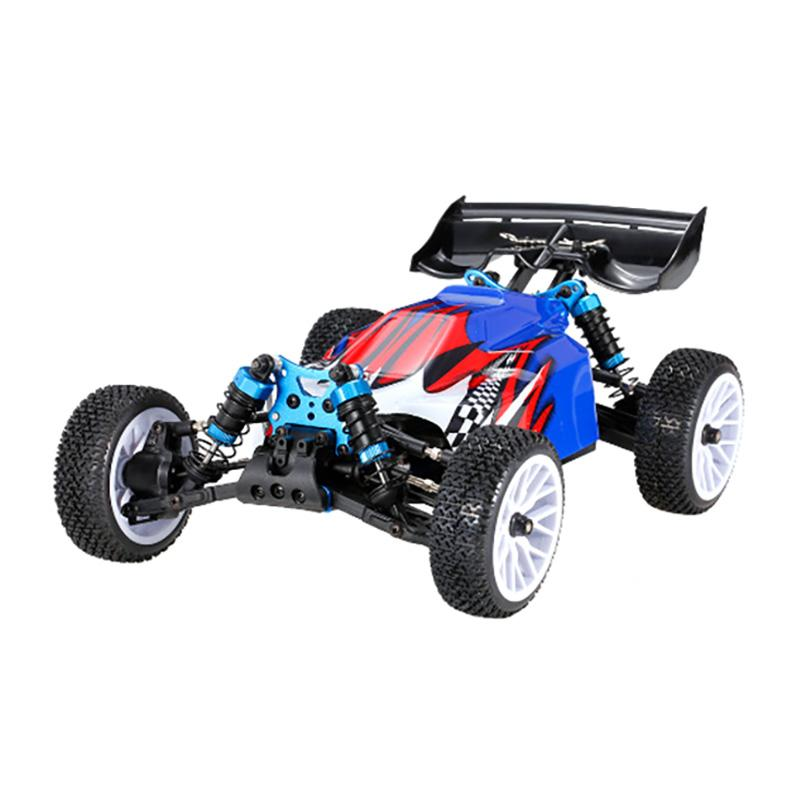 ZD Racing 16421-V2 1:16 4WD 9051 BX-16 Brushless Off-road Car