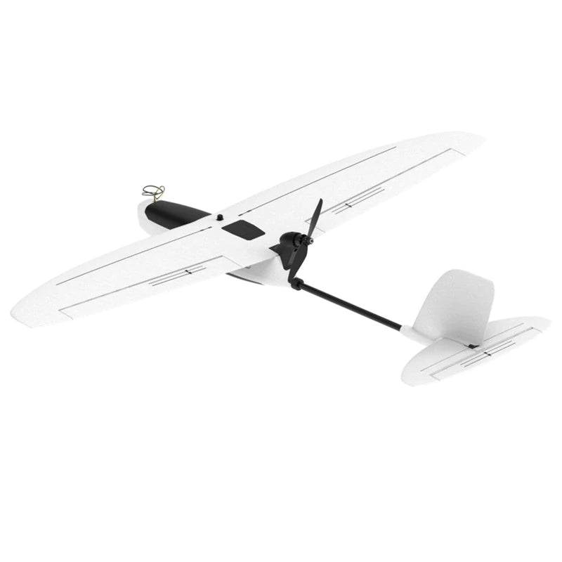 ZOHD 877mm Wingspan FPV Glider AIO EPP RC Airplane KIT/PNP/FPV Version Remote Controller Toys
