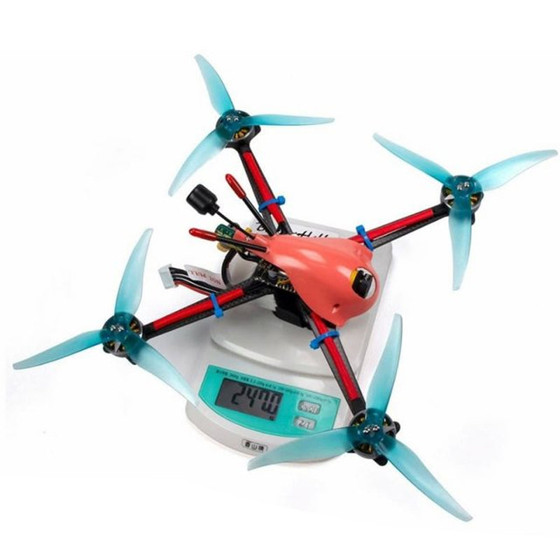 Brotherhobby VY2004 Ultralight Motor Designed for Ultra Lite Build FPV Drone Sub 250 Grams w/ Lipo