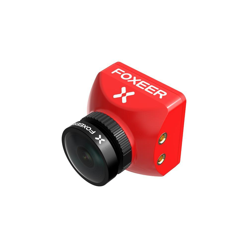 "Foxeer Toothless 2 1200TVL Angle Switchable Mini / Full Size Starlight FPV Camera 1/2"" Sensor Super HDR"