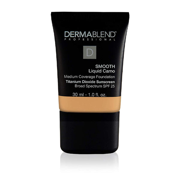 Dermablend Smooth Camo Foundation with Sunscreen