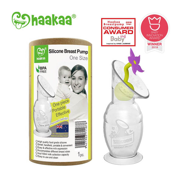 Haaka Manual Nursing Pump