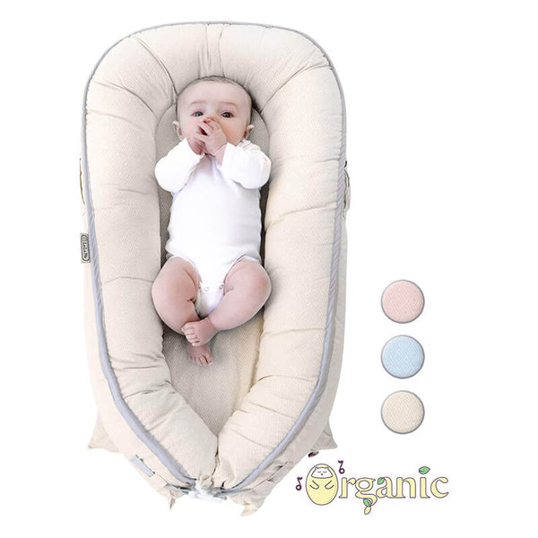 Organic Co Sleeper Baby Nest
