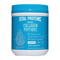 Vital Proteins Collagen Peptides, 20 Ounce (Pack of 1)