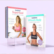 Fitness & Nutrition Bundle.