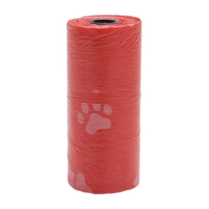 Clean-Up Pet Roll