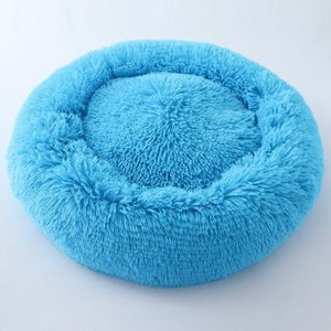 """Doughnuts"" Soft Pet Bed"
