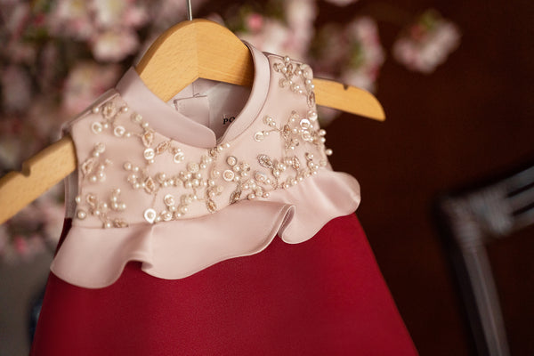 Baby Marion Dress