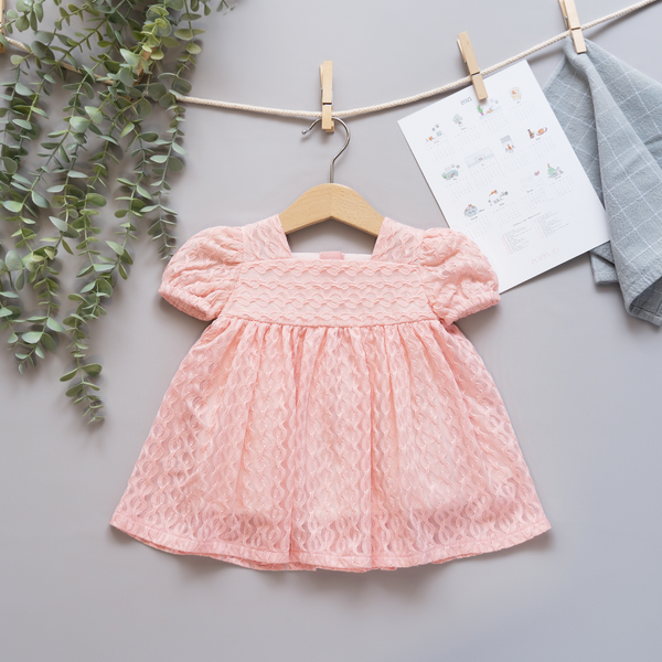 Baby Lucille Dress