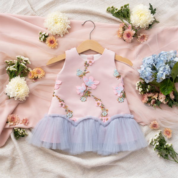 Baby Laurel Dress