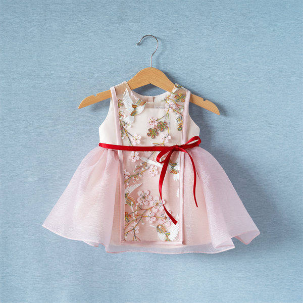 Baby Delilah Dress