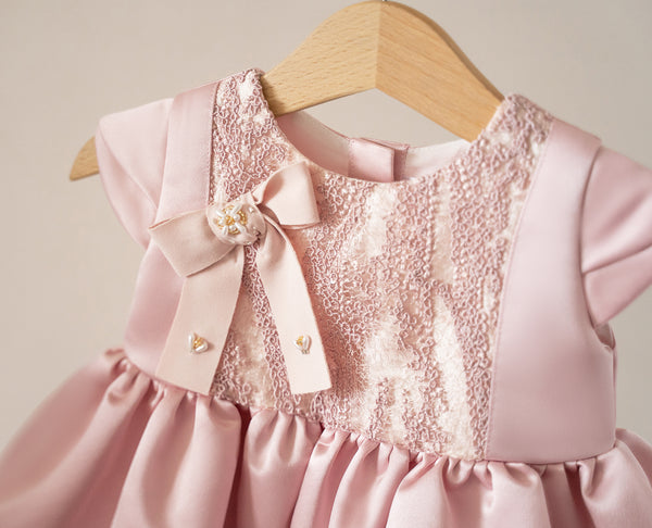Baby Cassidy Dress