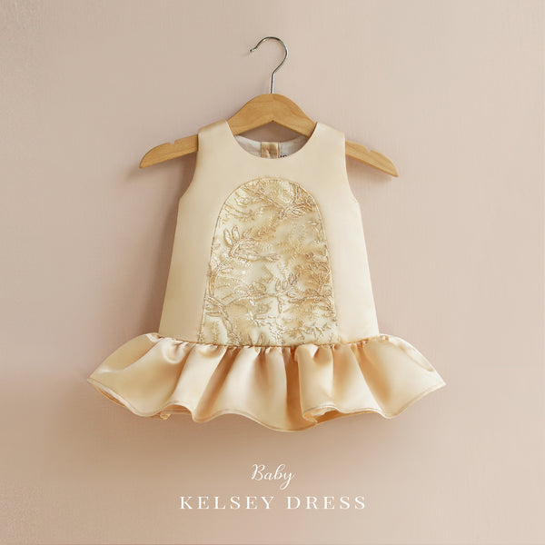 Baby Kelsey Dress
