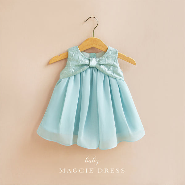 Baby Maggie Dress