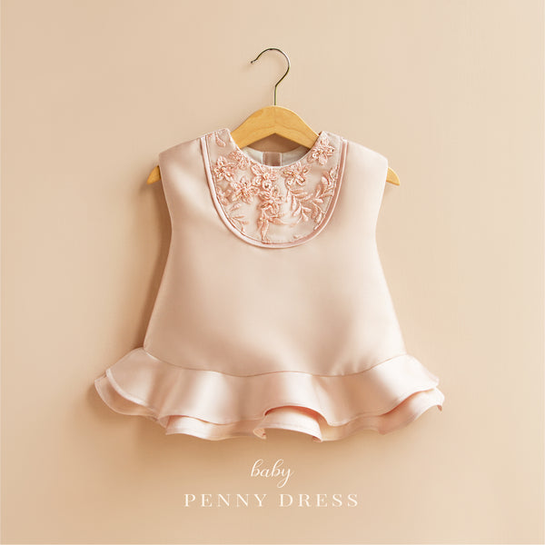 Baby Penny Dress