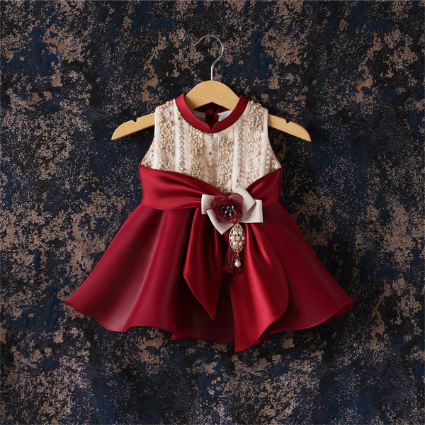 Baby Leyca Dress