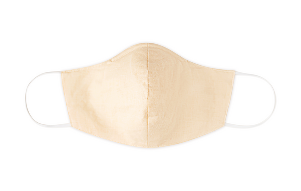 Comfey Masks Adults Beige