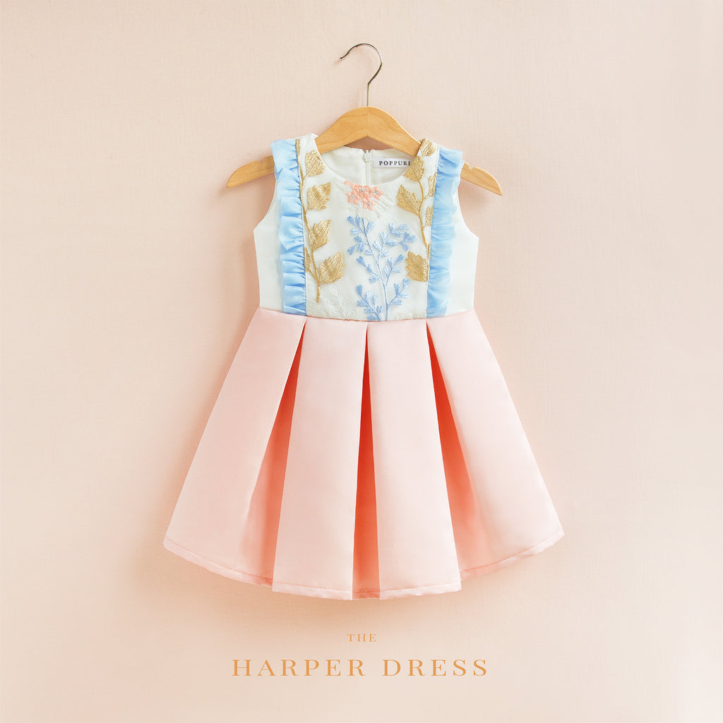 Harper Dress