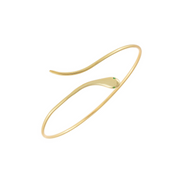 Bracciale bangle serpente - Lauren P. Jewels