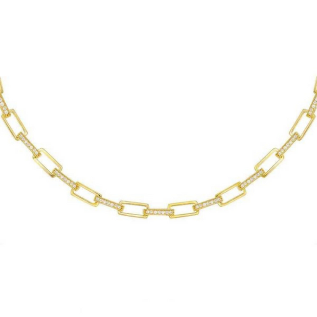 Choker catena - Lauren P. Jewels