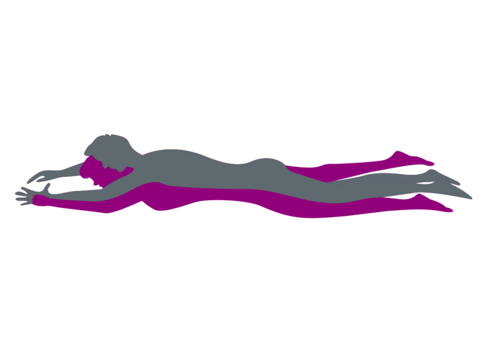 Position of the Week - The Speed Bump