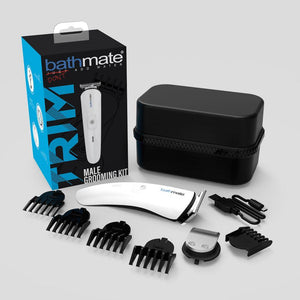 Bathmate Male Grooming Kit