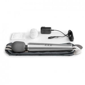 Grey Le Wand Rechargeable Massager