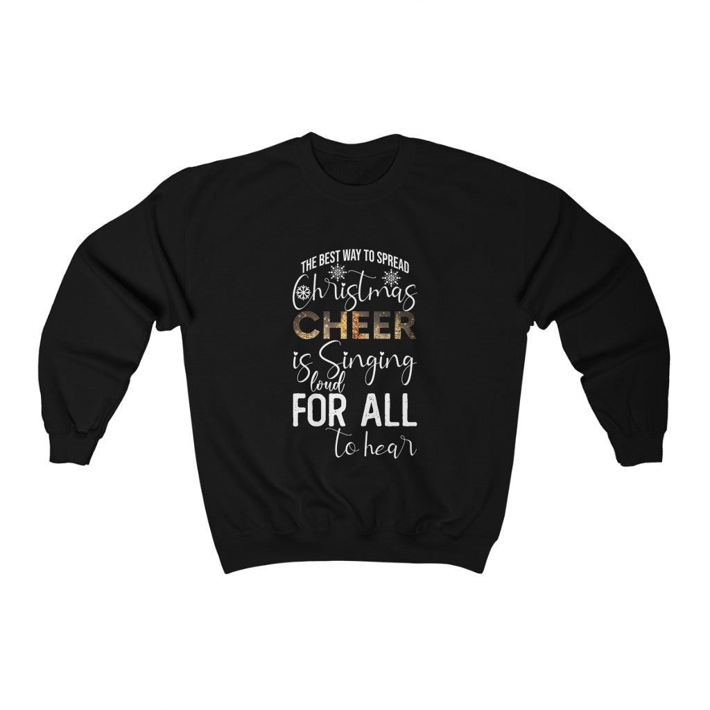 'Christmas Cheer' Sweatshirt