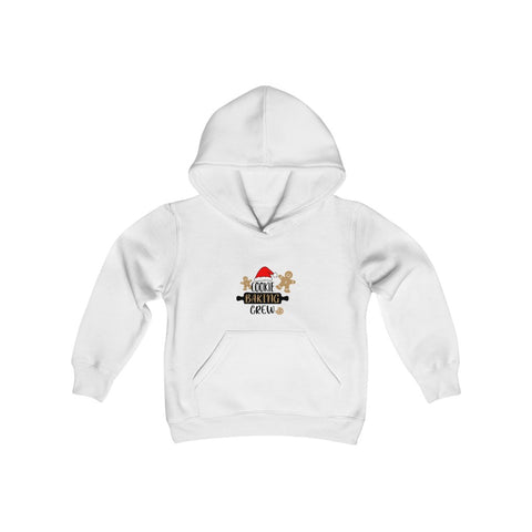 'Cookie Baking Crew' Kid Hoodies