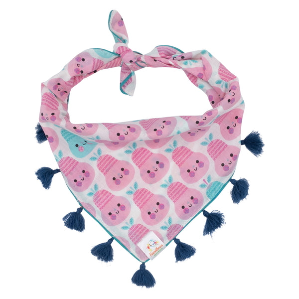 Lux Dog Bandana