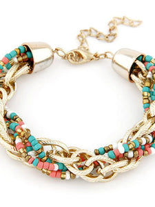 Women's Bohemian Fashion Bracelet
