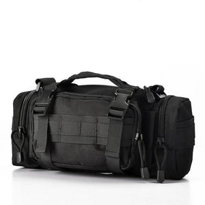 Military Style Outdoor Travel Duffel Bag
