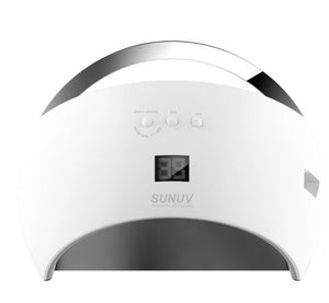 the-stock-mall - 48W Nail Dryer UV Lamp For Drying Unique Low Heat Model -