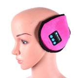 Bluetooth Earmuffs