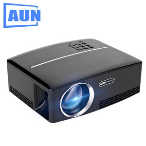 Experience A New Generation of Home Entertainment,The LED Projector (Free Shipping)